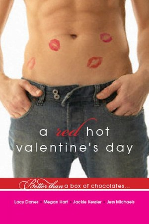 A Red Hot Valentine's Day